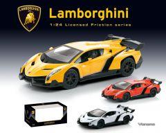 Lamborghini Veneno 1:24