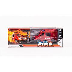 Masina pompieri RC