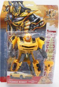 Robot Transformabil ZY377464
