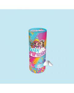 Papusa - Party surpriza cu confetti