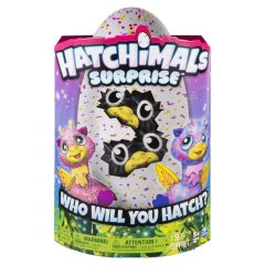 Hatchimals - Gemenii