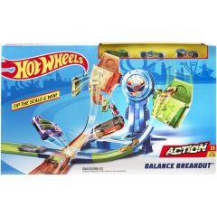 Pista masini Balance Breakout