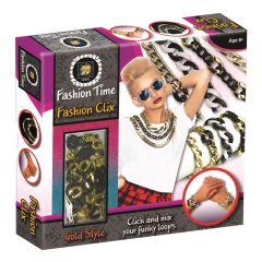 Fashion Clix - auriu