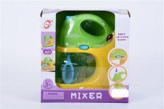 Mixer electric, Piccolino