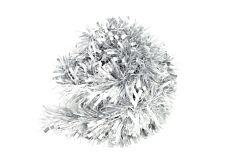 Beteala satinata, 10 cm x 2 m, PVC, Argintiu
