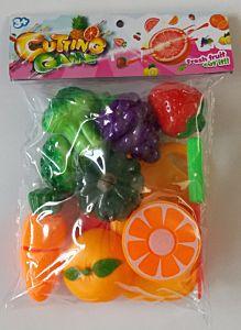 Set Fructe Si Legume