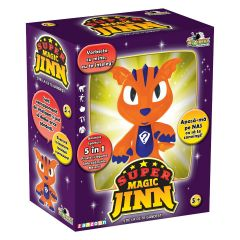 Super Magic Jinn