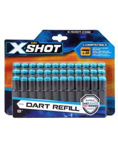 Rezerve X-Shot