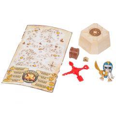 Set x9 piese, Treasure- X