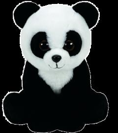 Jucarie plus Ty Baboo Panda 15 cm
