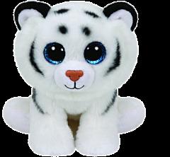 Jucarie plus Ty Tundra Tigru 15 cm