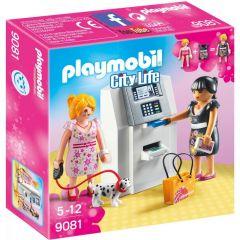 Jucarie Bancomat, Playmobil