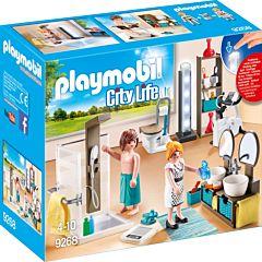 Jucarie Baie, Playmobil