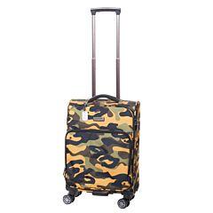 Troler Army Orange 55x36x22 cm, Ella Icon