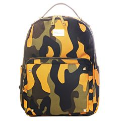 Rucsac Army Orange 33x24x14 cm, Ella Icon