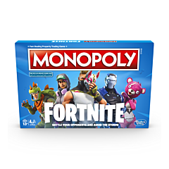 Joc Monopoly - Fortnite