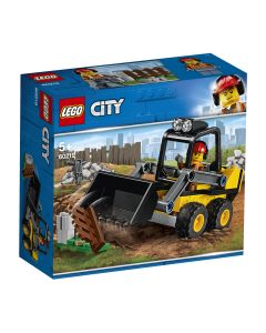 LEGO City Incarcator