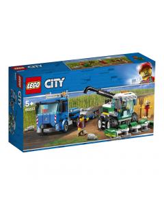 LEGO City - Transportor 60223