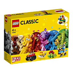 LEGO Classic - Caramizi de baza 11002