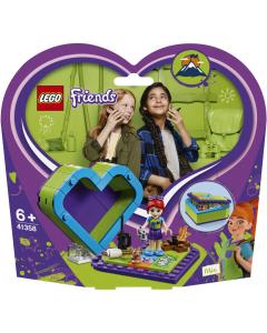 LEGO Friends - Cutia Miei 41358