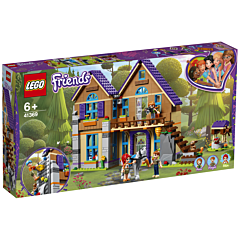 LEGO Friends - Casa Miei