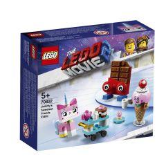LEGO Movie Prietenii-Unikitty