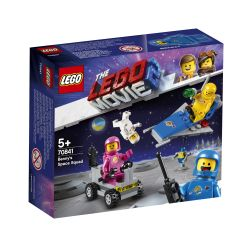 LEGO Movie Brigada spatiala