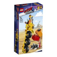 LEGO Movie Triciclul lui Emmet