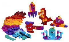 LEGO Movie Cutia Reginei