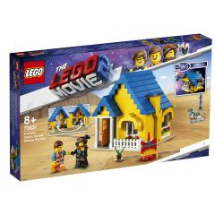 LEGO Movie Casa lui Emmet
