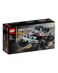 LEGO Technic - Camion de evadare 42090