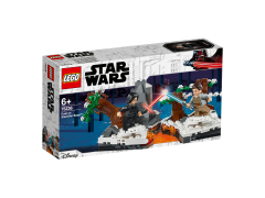 LEGO Star Wars - Duel la Baza Starkiller 75236