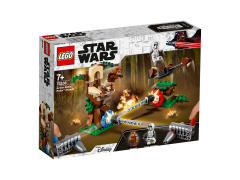 LEGO Star Wars - Atacul Action Battle Endor 75238