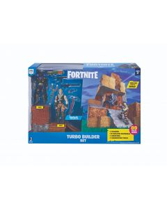 Set de joaca Turbo Builder Fortnite