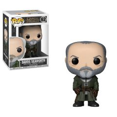 Figurina Funko POP!  Davos Seaworth - Game of Thrones