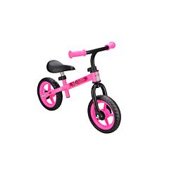 """Bicicleta fara pedale pentru fete 10"""""""