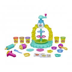 Setul Play-Doh - Turnul de Prajituri