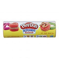 Set Cutia cu biscuiti, Play-Doh, 3 ani +