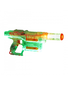 Blaster NERF Modulus Ghost Ops Shadow ICS-6