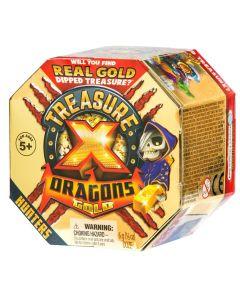 """Set """"Treasure X"""" Aurul Dragonului 24 vanatori de comori S2"""