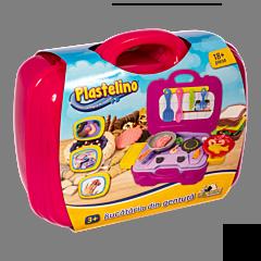 Set bucataria din gentuta, Plastelino