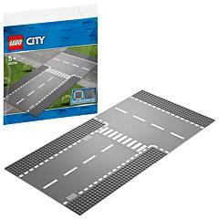 LEGO City - Intersectii 60236