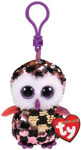 Ty clip Flip Owl 8,5 cm