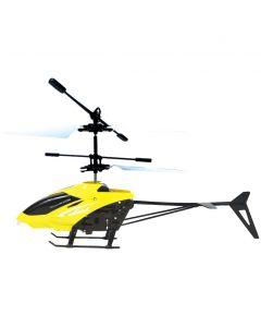 Elicopter control inductie, galben