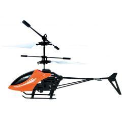 Elicopter control inductie, rosu