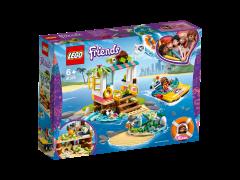LEGO Friends - Misiunea de salvare a testoaselor 41376