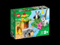 LEGO Duplo - Pui de animale 10904