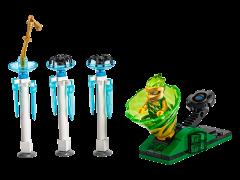 LEGO Ninjago - Slam Spinjitzu - Lloyd 70681