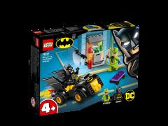 LEGO Avengers - Batman contra Jaful lui Riddler 76137