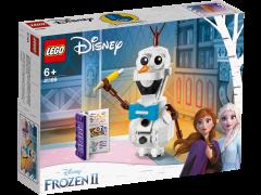 LEGO Disney Frozen - Olaf 41169